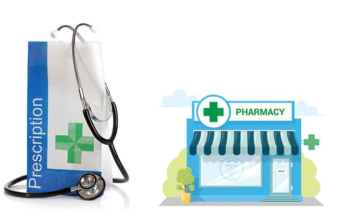 repeat prescription index